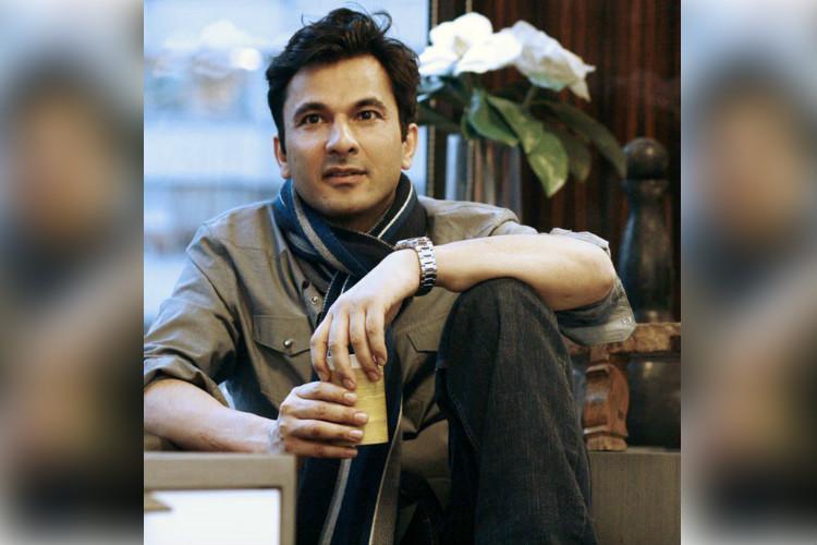 Anthony Bourdain was my hero Im heartbroken Celebrity chef Vikas Khanna