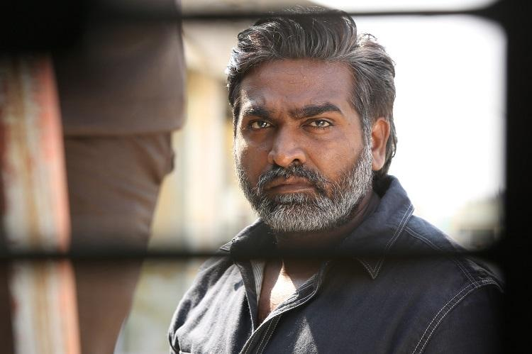 Vijay Sethupathi It's the time for Vedh...