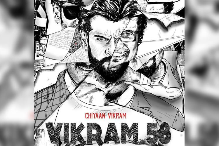 Vikram may don 25 different looks for Ajay Gnanamuthus film