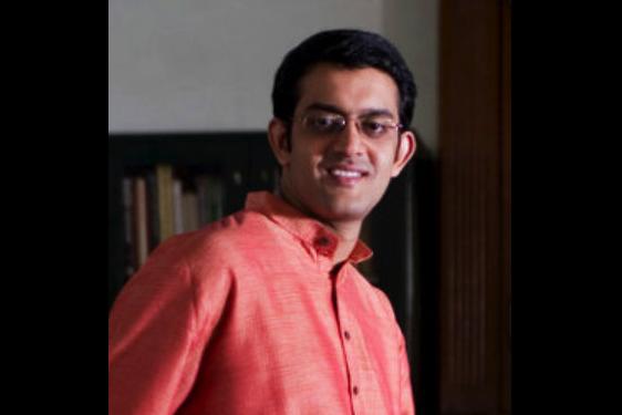 Vikram Sampath quits Bangalore Lit Fest distressed at attack on free speech