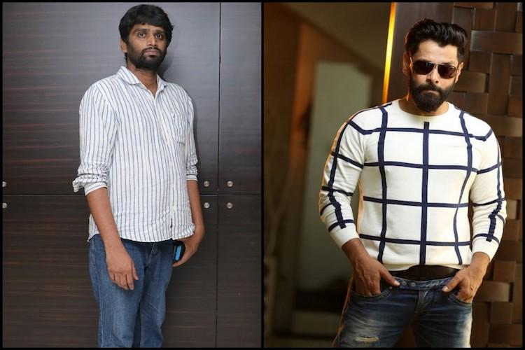 Director Vinoth of Theeran Adhigaaram Ondru fame likely to team up with Vikram next