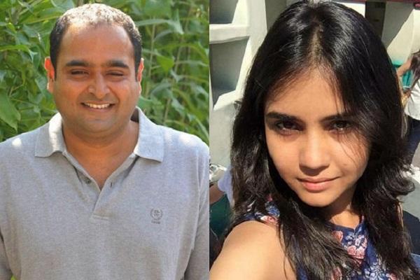 On-set romance to wedding bells 24 director Vikram Kumar engaged to sound designer Srinidhi