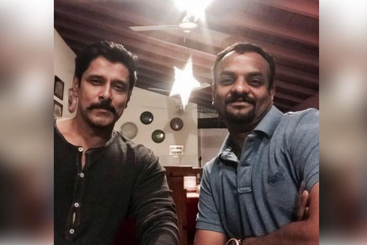 Shooting for Mahavir Karna will begin this year director RS Vimal