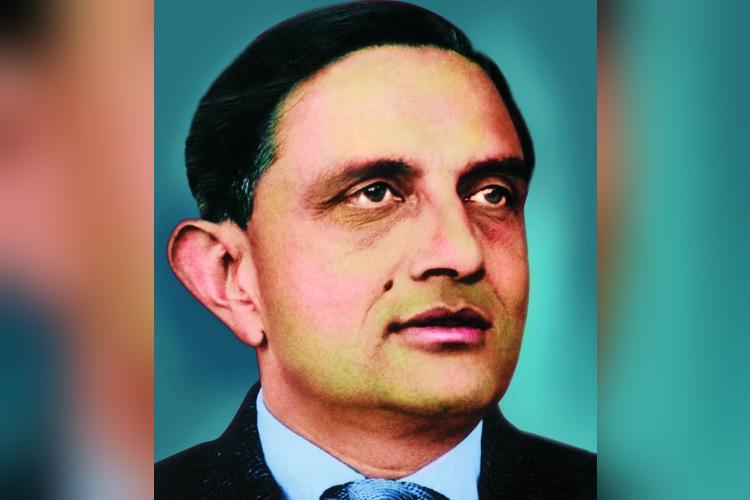 Google Doodle honours Vikram Sarabhai on his 100th birth anniversary