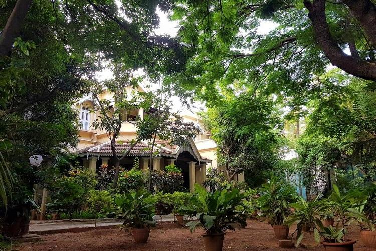 We are gutted Bengalurus heritage enthusiasts upset as colonial-era house razed