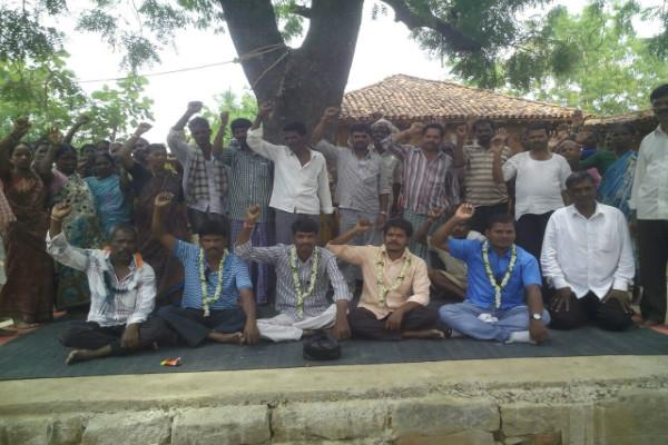 Why villages in this Telangana district are up in arms over a proposed irrigation project