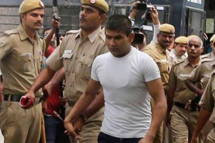 Nirbhaya convict on death row files curative petition in Supreme Court
