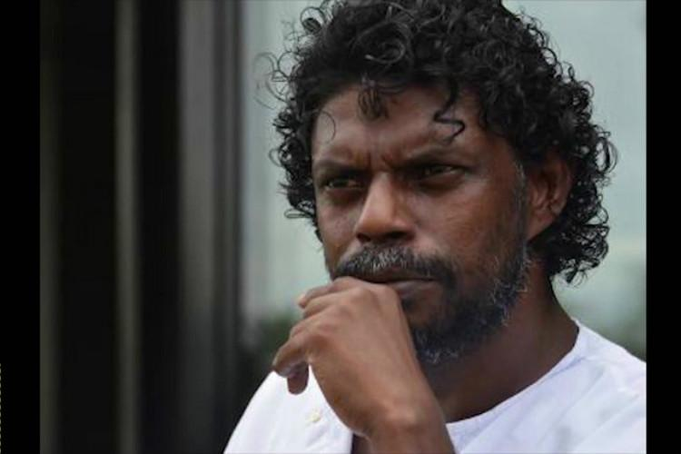 Vinayakan was hurt on Aadu 2 sets reveals producer