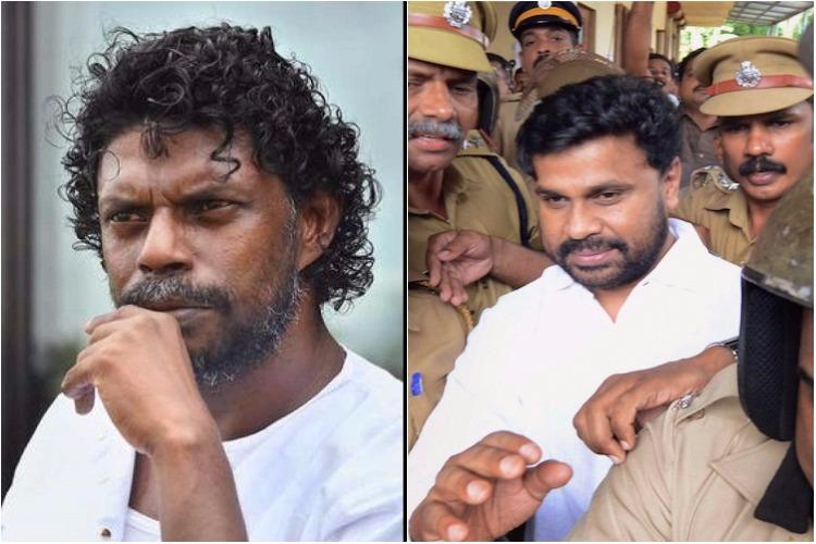 Dileeps arrest not a foolish move by police Actor Vinayakan