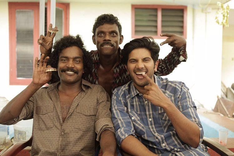 Vinayakans win Kerala State Film Awards keeps it real recognises performance and not heroics