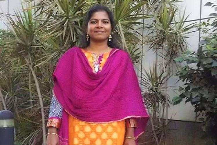 Another alleged dowry death in Hyderabad 33-yr-old techie kills herself husband booked