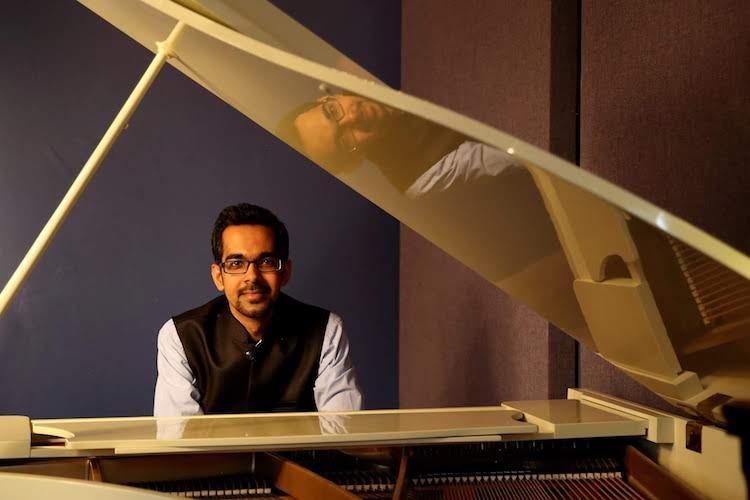 People took my work seriously after Shape of You Carnatic mix Singer Vinod Krishnan