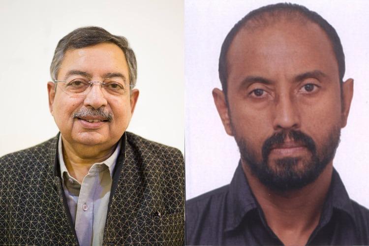 Me Too Senior journalists Vinod Dua and CP Surendran accused of sexual harassment