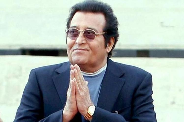 Legendary Bollywood actor Vinod Khanna passes away in Mumbai after prolonged battle with cancer