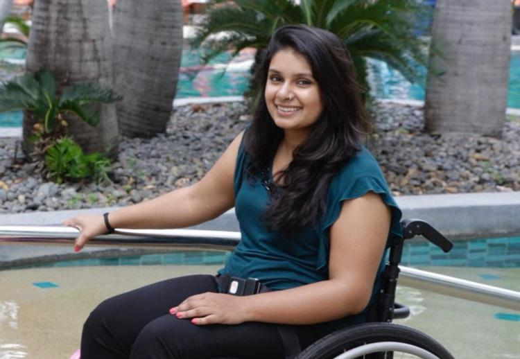 Wheelchair is my throne Im the queen Virali Modi on disability activism and more