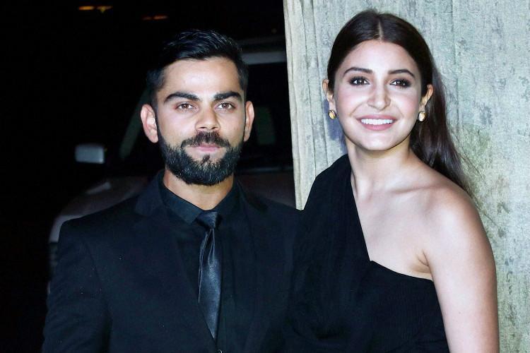 Virat Kohli denies engagement rumours says he and Anushka wouldnt hide it if it were true