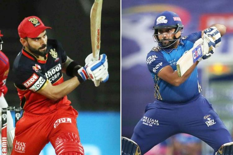 MI RCB look to seal IPL playoff berth in clash of table-toppers