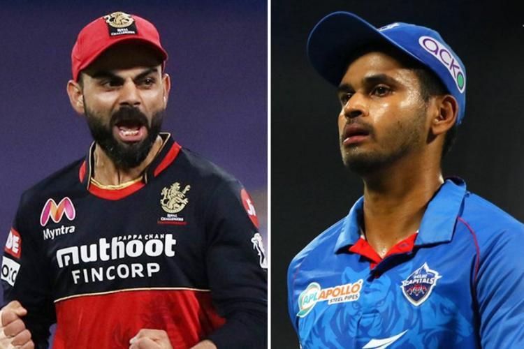 RCB take on Delhi Capitals to decide no 2 spot