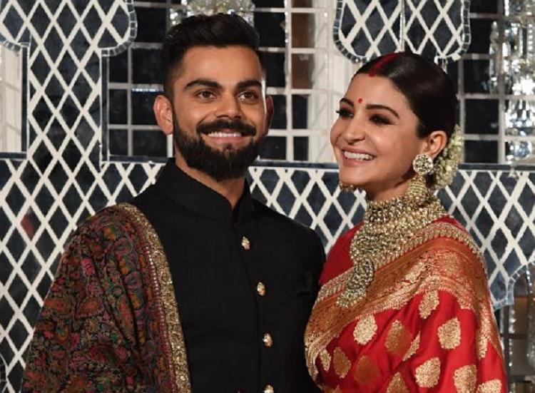 Sexist trolls blame Anushka Sharma on Twitter for RCBs poor show in IPL