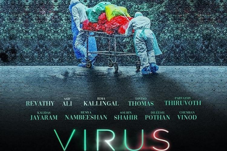 Aashiq Abu's 'Virus' starts rolling in Kozhikode | The News