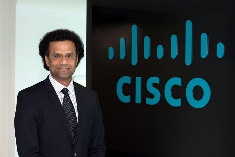 Govt should build data security framework specific to Indian context Cisco