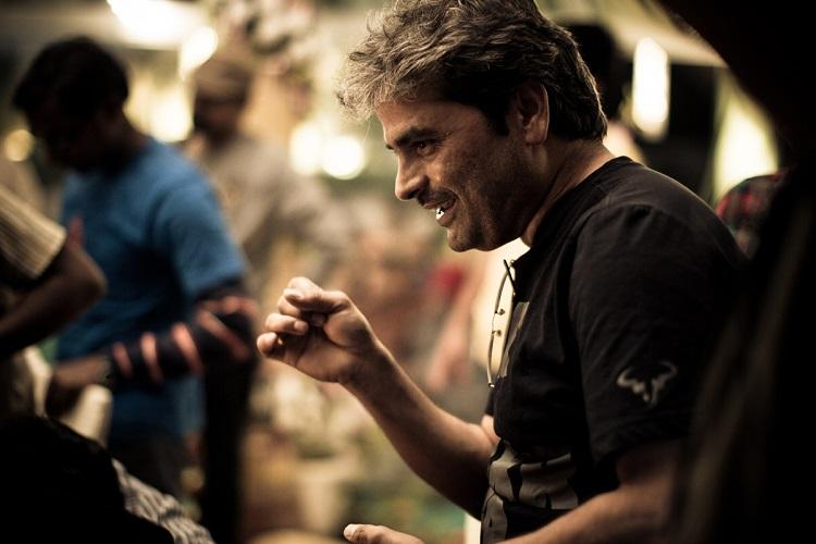 Vishal Bhardwaj comes back to Mollywood after nearly two decades