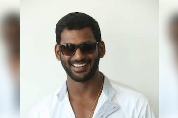 Vishal confirms he will be doing Temper Tamil remake