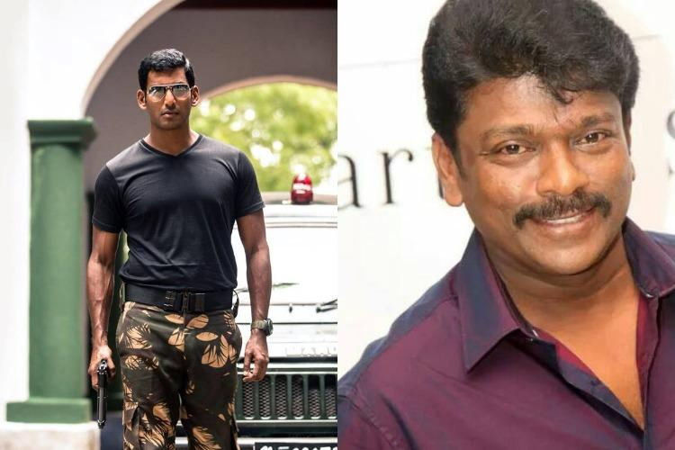 In Surprise Move Parthiban Appointed Vice President Of Producers