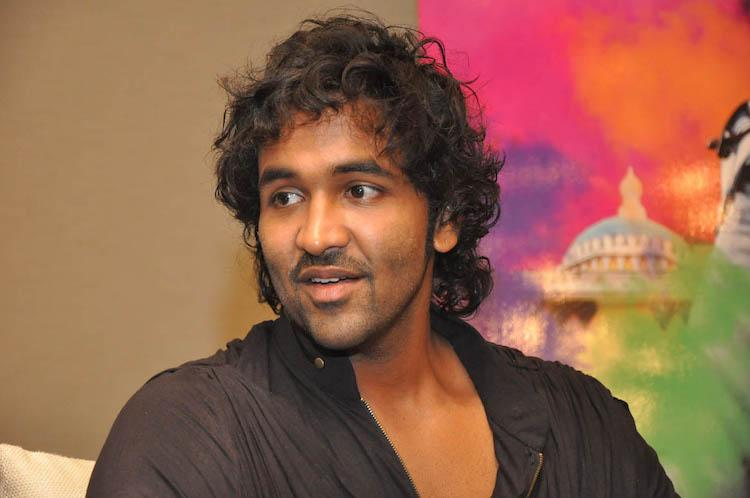 First look of Vishnu Manchus Achari America Yatra to be out on actors birthday