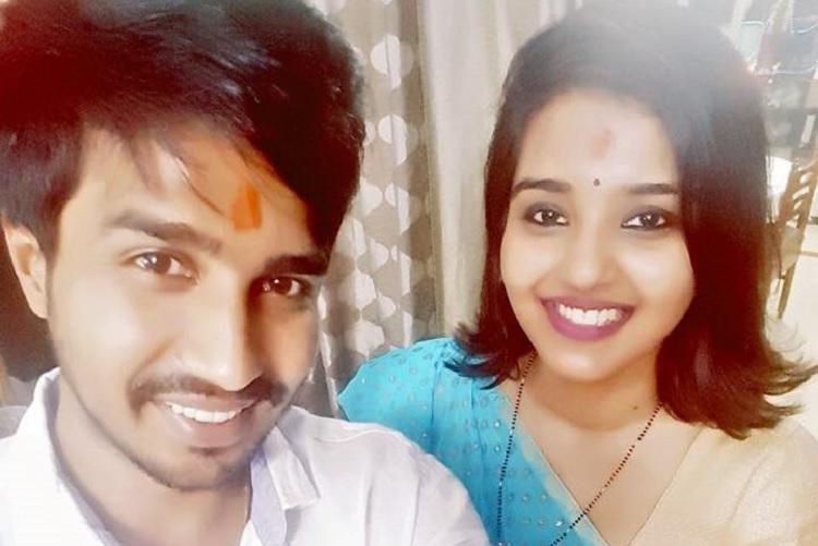 Vishnu Vishal and wife Rajini divorce actor requests privacy