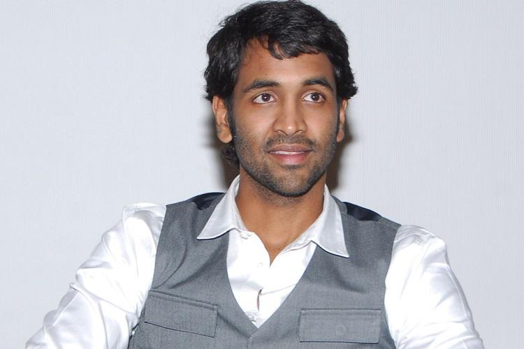 Vishnu Manchu requests people not to share fake pictures of his new born baby