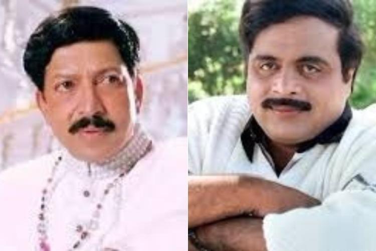 Kings of Sandalwood Tracing the careers of Vishnuvardhan and Ambareesh