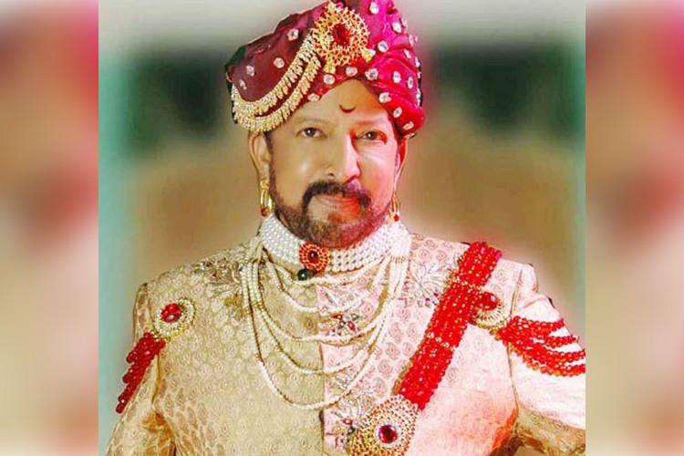Vishnuvardhans timeless classic Naagarahaavu to re-release soon