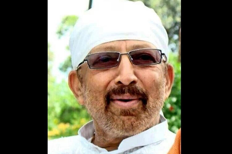 Actor Bharati appeals for Vishnuvardhans memorial to be in Mysuru