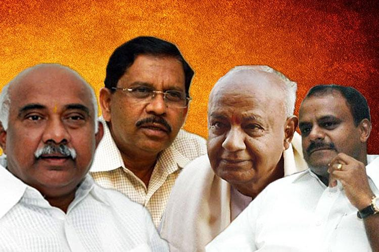 What AH Vishwanath as JDS chief means for its alliance with Congress
