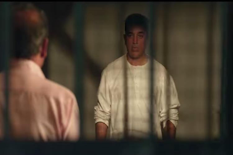 Who is Wisam Ahmad Kashmiri Latest Vishwaroopam 2 trailer has answers