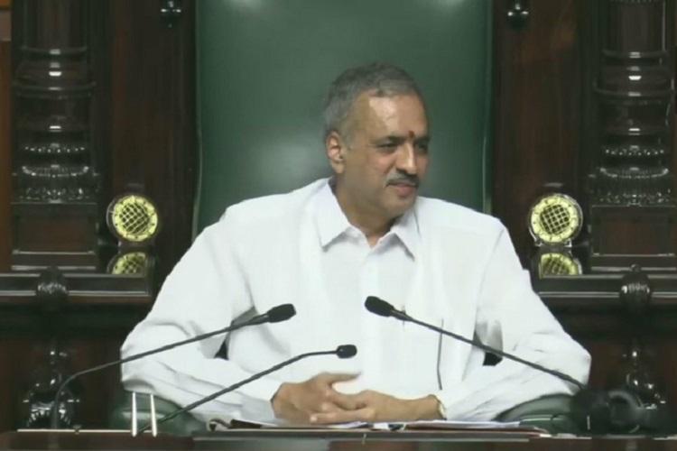 First camera ban in Karnataka Assembly now Speaker bans journos from Legislators House