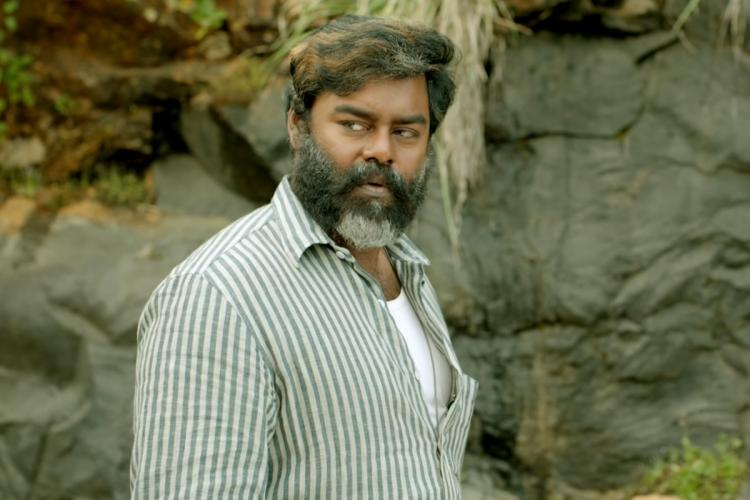'Joseph' Tamil remake 'Visithiran' faces litigation over title