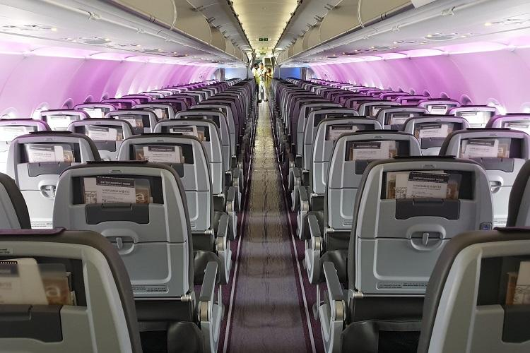 Vistara to drop business and premium economy seating on some routes