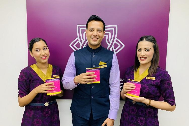 Vistara to provide sanitary pads on request on all domestic flights from March 8