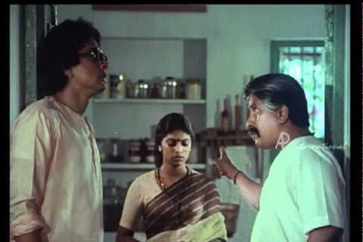 Remembering Visu the king of the middle-class family drama