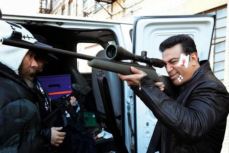 Image result for Kamal Haasan 'Vishwaroopam 2'