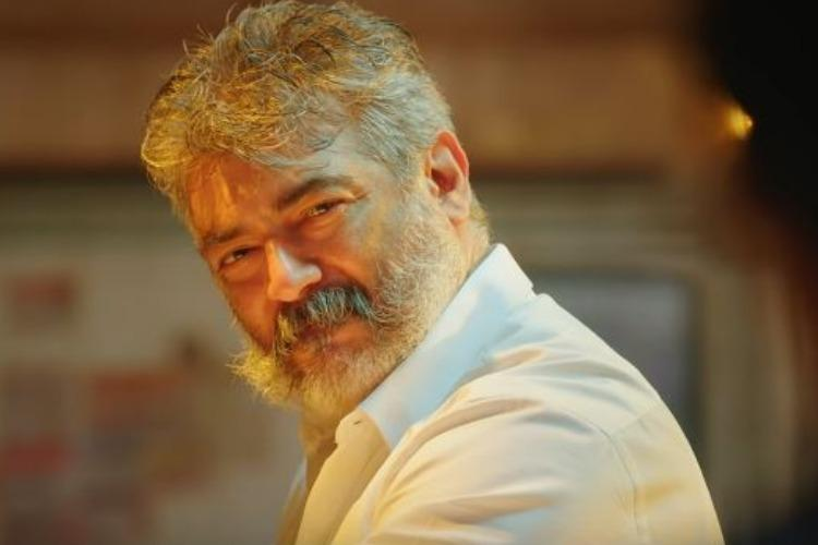 A rural tale of feuds Ajiths Viswasam trailer out
