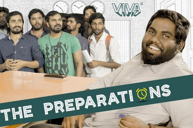Watch This hilarious sketch nails how students prepare for exams