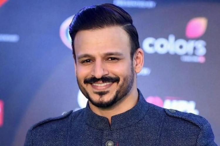 Actor Vivek Oberoi Plays Crucial Role in Ram Charan-Boyapati Film