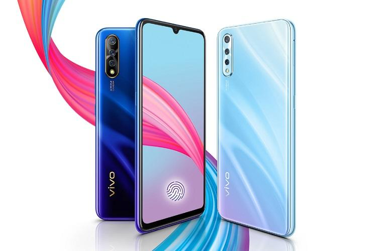 Vivo S1 specs leaked To sport 653-inch IPS LCD display to launch in India soon