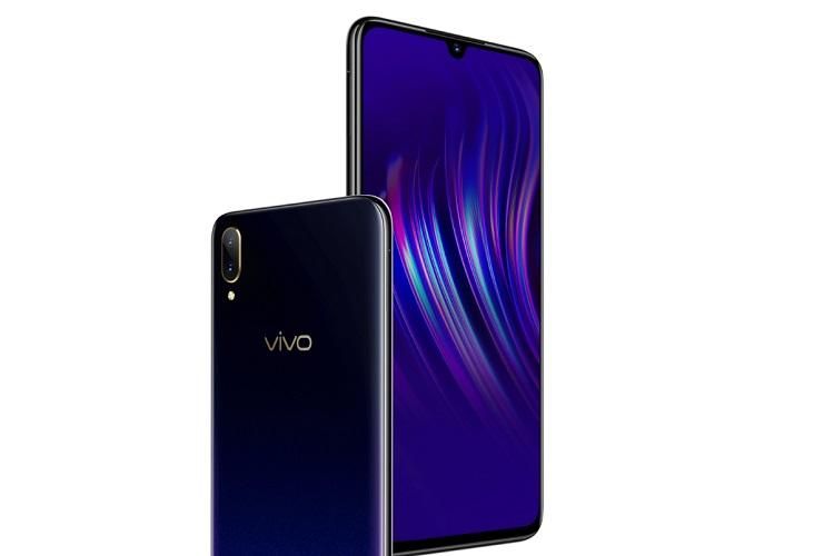 Vivo launches 641-inch V11 Pro in India with 25MP front camera