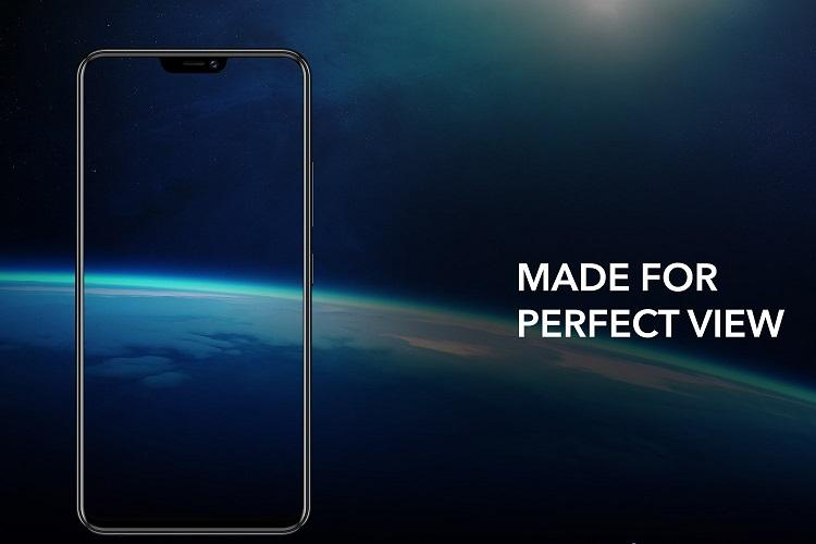 Vivo V9 with iPhone X-like display and design to be launched in India on March 23