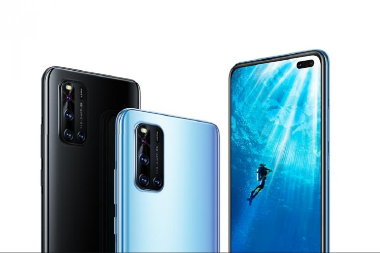 Vivo V19 review Top-end flagship device with great battery life vibrant colours