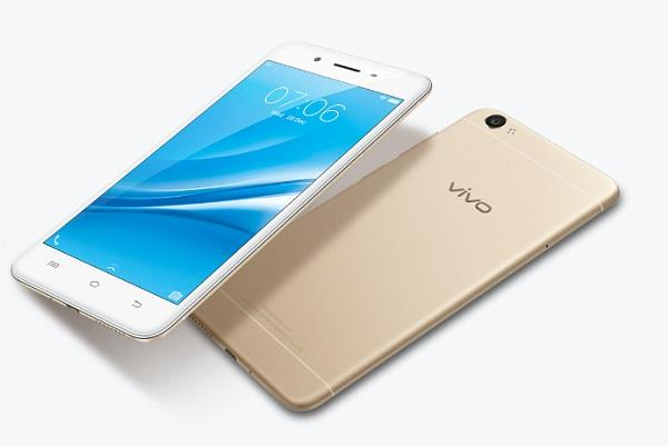 Vivo to launch X9s Plus with dual front camera and Android Nougat 711